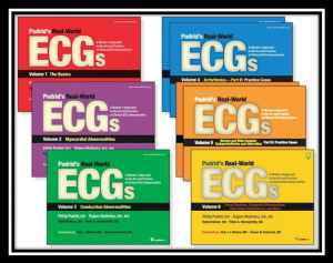 podrid's real world ecgs pdf