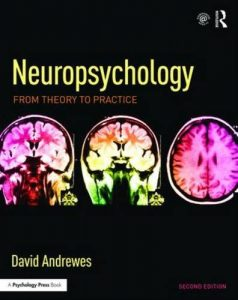 Neuropsychology from theory to practice pdf