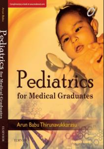 Pediatrics for Medical Graduates pdf