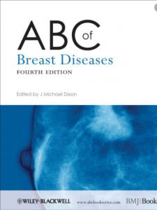 ABC of breast disease 4th edition pdf