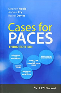 cases for paces pdf