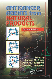 Anticancer Agents from Natural Products 2nd Edition PDF