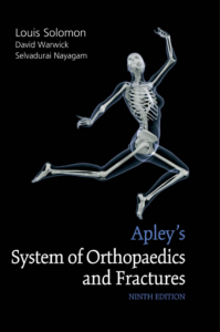 Apley's system of orthopaedics and fractures 9th edition pdf