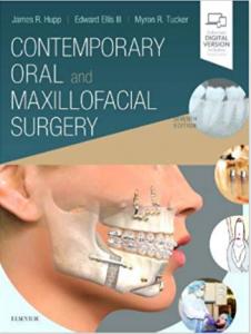 Contemporary oral and maxillofacial surgery pdf