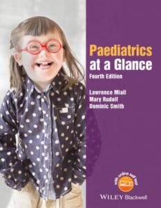 Paediatrics at a Glance 4th Edition pdf