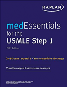 Kaplan medessentials for the usmle step 1 5th 2121 edition pdf