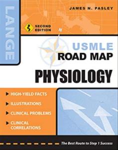 USMLE road map physiology pdf