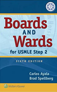 Boards and wards for usmle step 2 and 3 6th edition pdf