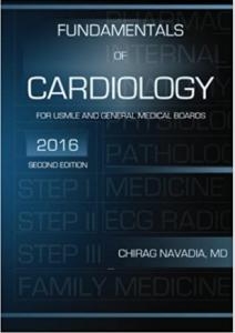 fundamental of cardiology for usmle and general medical board pdf