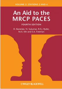 An aid to the mrcp paces volume 2 pdf