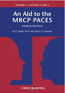 An aid to the mrcp paces volume 1 pdf