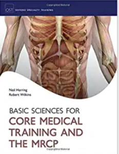 Basic science for core medical training and the mrcp pdf