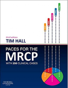 PACES for the mrcp with 250 clinical cases pdf