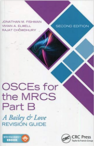 OSCEs for the MRCS Part B A Bailey and Love Revision Guide PDF