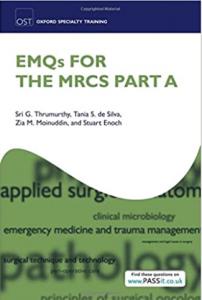 EMQs for the MRCS Part A PDF