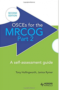 OSCEs for the MRCOG Part 2 A Self-Assessment Guide PDF