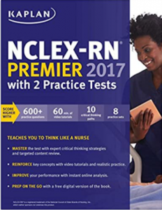 NCLEX-RN Premier 2017 with 2 Practice Tests PDF