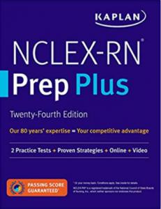 NCLEX-PN Prep 24th Edition PDF
