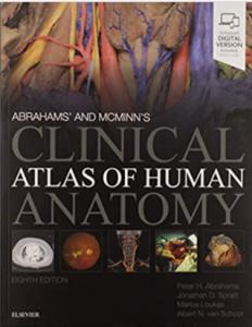 Clinical Atlas of Human Anatomy 8th Edition PDF