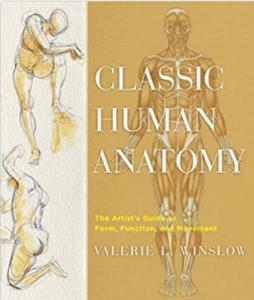 Classic Human Anatomy PDF