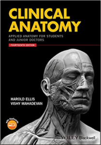 Clinical Anatomy Applied Anatomy for Students and Junior Doctors PDF