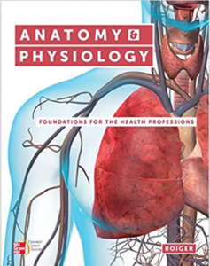 Anatomy and Physiology fundation for the health professionals PDF