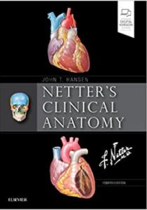 Netter's Clinical Anatomy PDF