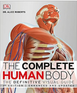Human Anatomy The Definitive Visual Guide PDF