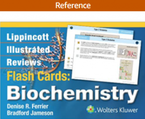 Lippincott Illustrated Reviews Flash Cards Biochemistry PDF