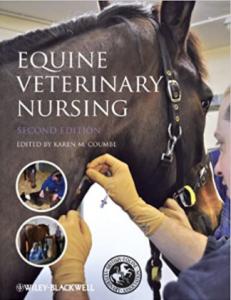 Equine Veterinary Nursing PDF