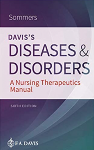 Davis's Diseases and Disorders: A Nursing Therapeutics Manual 6th Edition PDF Free
