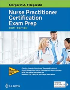 Nurse Practitioner Certification Exam Prep 6th Edition PDF