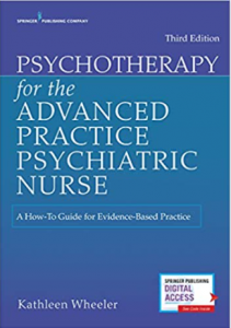 Psychotherapy for the Advanced Practice Psychiatric Nurse 3rd Edition PDF