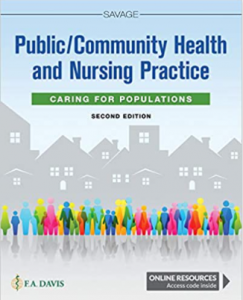 Public / Community Health and Nursing Practice 2nd Edition PDF free
