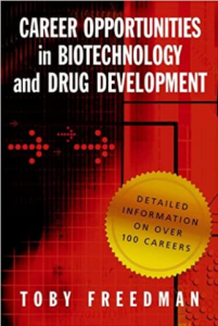 Career Opportunities in Biotechnology and Drug Development PDF