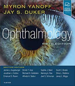 Ophthalmology 5th Edition PDF