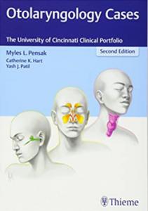 Otolaryngology Cases 2nd Edition PDF