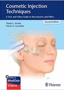 Cosmetic Injection Techniques A Text and Video Guide to Neurotoxins and Fillers 2nd Edition PDF