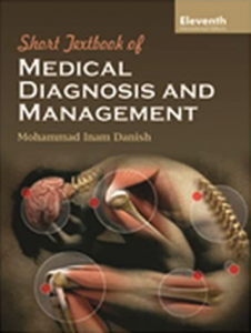 Short Textbook of Medical Diagnosis and Treatment PDF