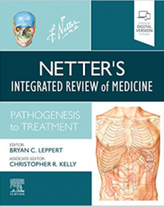 Netter's Integrated Review of Medicine: Pathogenesis to Treatment PDF