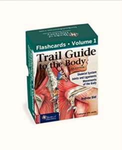 Trail Guide to the Body Flashcards vol 1 6th Edition PDF