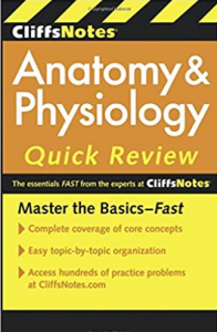 CliffsNotes Anatomy & Physiology Quick Review 2nd Edition PDF