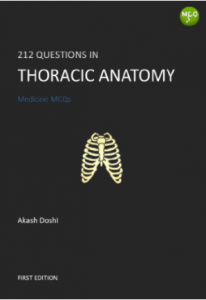 212 Questions in Thoracic Anatomy PDF