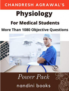 Chandresh Agrawal's Physiology for Medical Students PDF