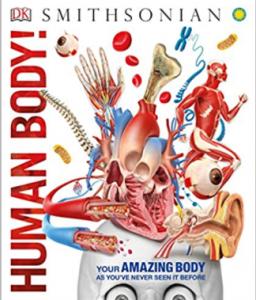 Smithsonian Human Body PDF