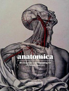 Anatomica: The Exquisite and Unsettling Art of Human Anatomy PDF