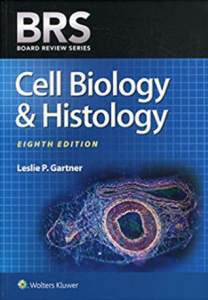 BRS Cell Biology and Histology 8th Edition PDF