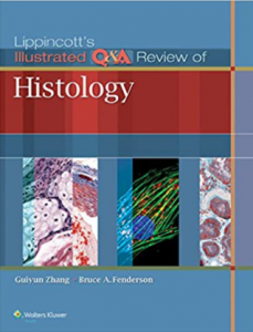 Lippincott's Illustrated Q&A Review of Histology PDF