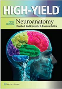 High-yield Neuroanatomy 5th Edition PDF