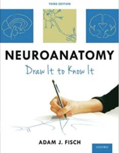 Neuroanatomy Draw it to known it 3rd Edition PDF